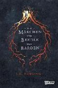 Cover-Bild zu Hogwarts-Schulbücher: Die Märchen von Beedle dem Barden von Rowling, J.K.