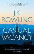 Cover-Bild zu The Casual Vacancy von Rowling, J.K.