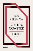 Cover-Bild zu Roller-Coaster von Kershaw, Ian