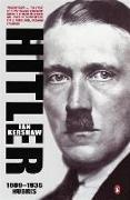 Cover-Bild zu Hitler 1889-1936 von Kershaw, Ian