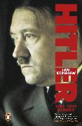 Cover-Bild zu Hitler 1936-1945 von Kershaw, Ian