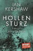 Cover-Bild zu Höllensturz von Kershaw, Ian
