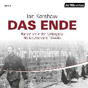 Cover-Bild zu Das Ende (Audio Download) von Kershaw, Ian
