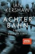 Cover-Bild zu Achterbahn von Kershaw, Ian
