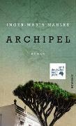 Cover-Bild zu Archipel von Mahlke, Inger-Maria
