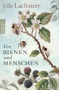 Cover-Bild zu Von Bienen und Menschen von Lachauer, Ulla