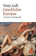 Cover-Bild zu Geschichte Europas von 1945 bis zur Gegenwart von Judt, Tony