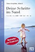 Cover-Bild zu Deine Schritte im Sand von Julliand, Anne-Dauphine