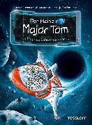 Cover-Bild zu Schilling, Peter: Der kleine Major Tom Band 10. Im Sog des schwarzen Lochs (eBook)