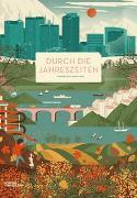 Cover-Bild zu Ryski, Dawid: Durch die Jahreszeiten