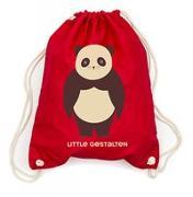 Cover-Bild zu Little Gestalten: Little Gestalten Bag Panda