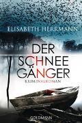 Cover-Bild zu Herrmann, Elisabeth: Der Schneegänger