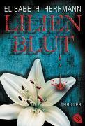 Cover-Bild zu Herrmann, Elisabeth: Lilienblut