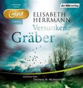Cover-Bild zu Herrmann, Elisabeth: Versunkene Gräber