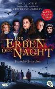 Cover-Bild zu Stein, Maike: Die Erben der Nacht - Draculas Erwachen