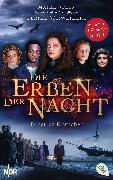 Cover-Bild zu Schweikert, Ulrike: Die Erben der Nacht - Draculas Erwachen (eBook)