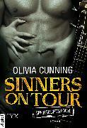 Cover-Bild zu Cunning, Olivia: Sinners on Tour - Sehnsuchtstour (eBook)