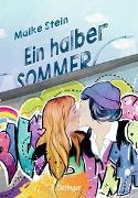 Cover-Bild zu Stein, Maike: Ein halber Sommer