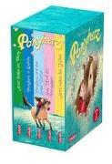 Cover-Bild zu Luhn, Usch: Ponyherz: Ponyherz-Schuber