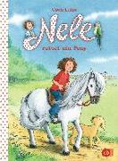 Cover-Bild zu Luhn, Usch: Nele rettet ein Pony