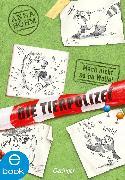 Cover-Bild zu Böhm, Anna: Die Tierpolizei 3 (eBook)