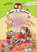 Cover-Bild zu Böhm, Anna: Emmi & Einschwein. Lesen macht lustig