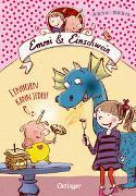 Cover-Bild zu Böhm, Anna: Emmi & Einschwein 1. Einhorn kann jeder!