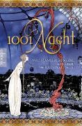 Cover-Bild zu Weil, Gustav (Übers.): 1001 Nacht - Tausendundeine Nacht (eBook)