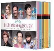 Cover-Bild zu Andersen, Hans Christian: Eltern family - Lieblingsmärchen - Box