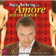 Cover-Bild zu Müller, Elke: Amore und so'n Quatsch (Audio Download)
