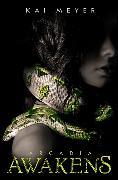 Cover-Bild zu Meyer, Kai: Arcadia Awakens