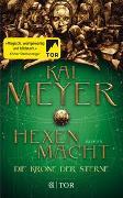 Cover-Bild zu Meyer, Kai: Die Krone der Sterne