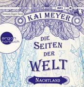 Cover-Bild zu Meyer, Kai: Die Seiten der Welt