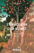 Cover-Bild zu Symbole in der Kunst (ART ESSENTIALS) von Wilson, Matthew