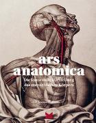 Cover-Bild zu Ars Anatomica von Ebenstein, Joanna