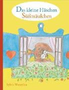 Cover-Bild zu Das kleine Häschen Süßmäulchen von Wentzlau, Sylvia