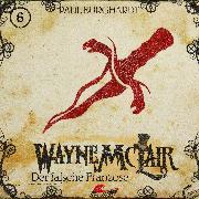 Cover-Bild zu Wayne McLair, Folge 6: Der falsche Franzose (Audio Download) von Burghardt, Paul