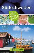 Cover-Bild zu Bruckmann Reiseführer Südschweden: Zeit für das Beste (eBook) von Krämer, Thomas