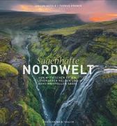 Cover-Bild zu Sagenhafte Nordwelt von Krämer, Thomas