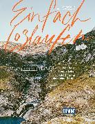 Cover-Bild zu Einfach loslaufen von Beller, Svenja