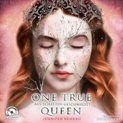 Cover-Bild zu Benkau, Jennifer: One True Queen