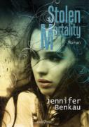 Cover-Bild zu Benkau, Jennifer: Stolen Mortality (eBook)