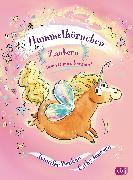 Cover-Bild zu Benkau, Jennifer: Hummelhörnchen - Zaubern müsste man können! (eBook)