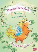 Cover-Bild zu Benkau, Jennifer: Hummelhörnchen - Wunder dauern etwas länger (eBook)