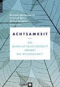 Cover-Bild zu Zimmermann, Michael (Hrsg.): Achtsamkeit