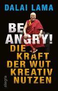 Cover-Bild zu Lama, Dalai: Be Angry!