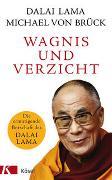Cover-Bild zu Dalai Lama: Wagnis und Verzicht