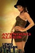 Cover-Bild zu Ericson, Lewis: Avenging Alex