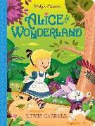 Cover-Bild zu Carroll, Lewis (Erstverf.): Alice in Wonderland