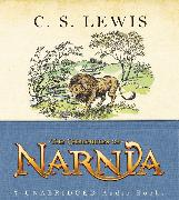 Cover-Bild zu Lewis, C. S.: The Chronicles of Narnia CD Box Set
